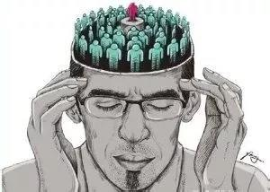 吸毒患者出现反常行为 警惕毒品所致精神障碍!