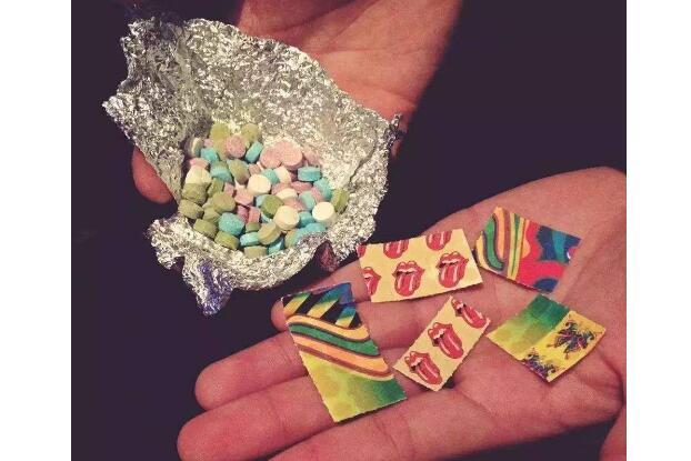用香皂盒包装海洛因,海洛因的危害你想不到