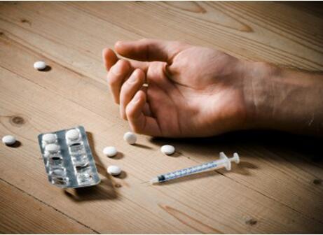 注射海洛因几次上瘾?