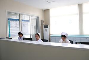 医院护士站