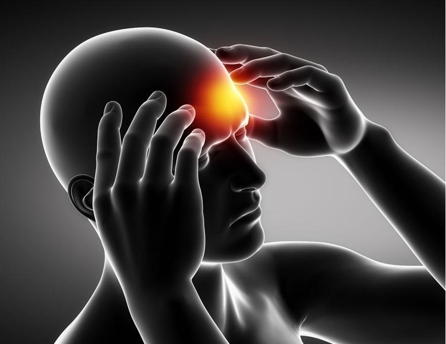 吸海洛因吸得头疼脑热,有没有什么方法能够减轻症状?