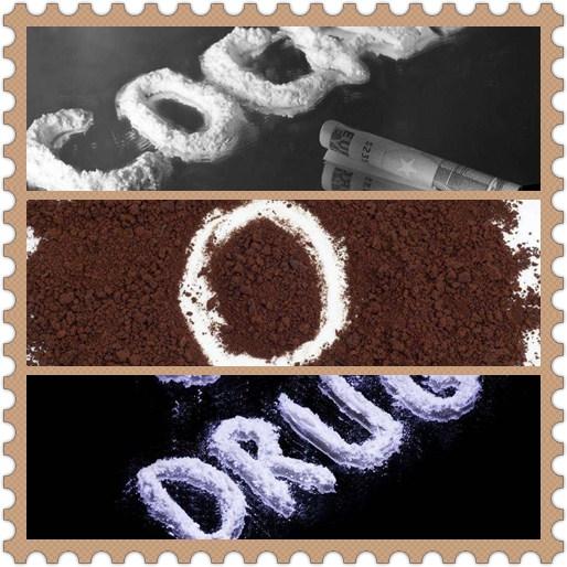 海洛因、可卡因、咖啡因能一样吗?你不懂!