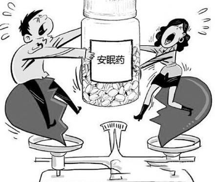 面对这2种药物,你的滥用就等于吸毒!