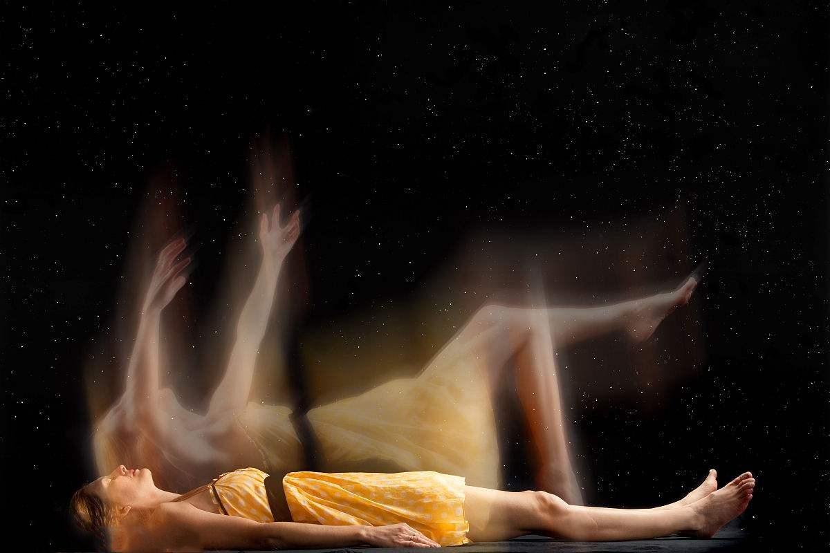 """""""梦是真实的、真的有在飞"""",你还在为吸K粉的幻觉辩解吗?"""