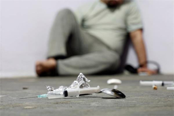 吸毒上瘾是一种药物依赖,很多人都不知道