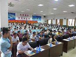 湖南康达与长沙市雨花区人民政府联合开展心灵服务进校园宣传教育