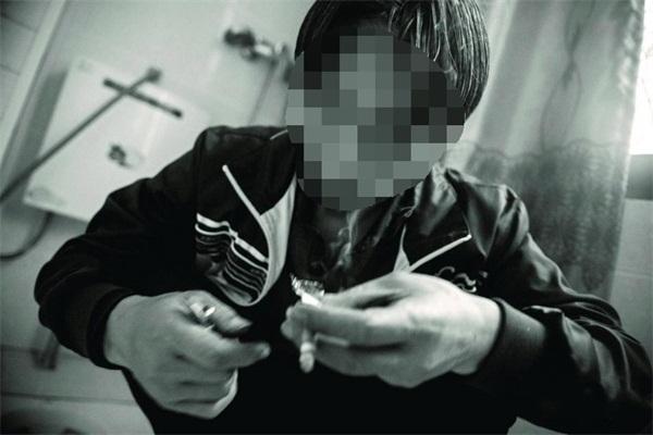 判断一个人有没有吸毒?这些症状表现一定要知道