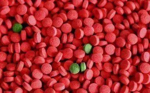 绿色麻古真的比红色麻古毒性更强?