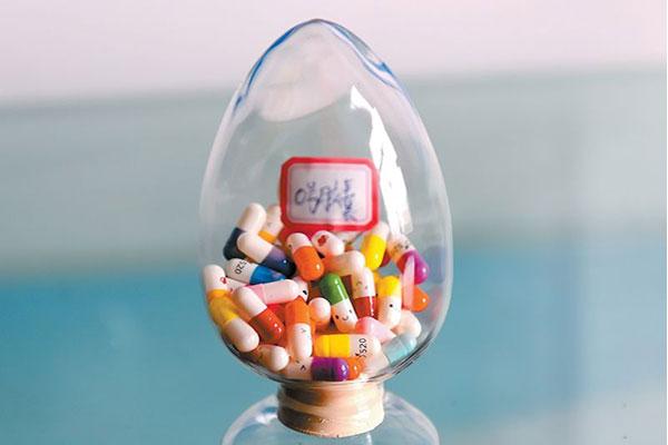 别不信,这22种毒品摆在面前你可能一个也不认识!