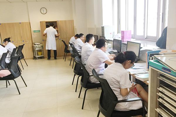 华声在线:湖南开展合成毒品自愿戒毒疗效评估  八成回访者保持相当操