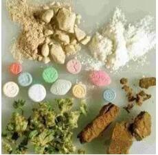 你知道第三代毒品NPS吗?