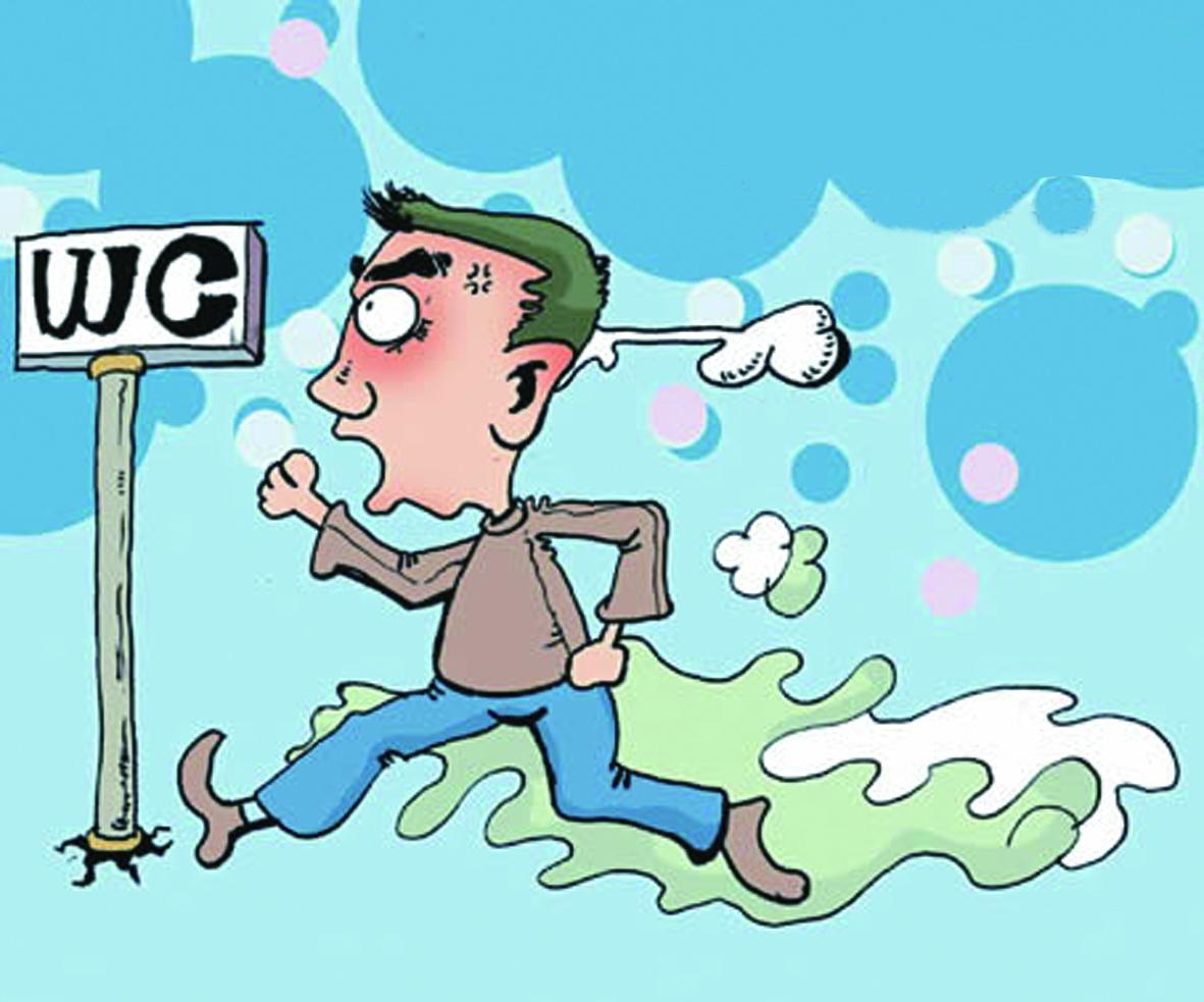 K粉为什么会导致尿频、尿急、尿痛?