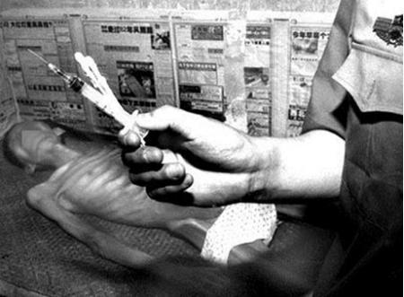为什么说海洛因必须戒?