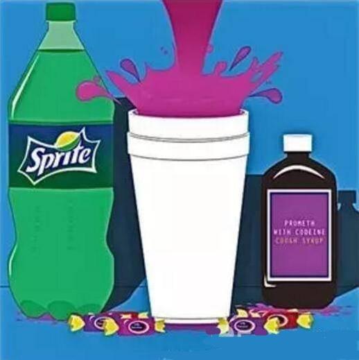 """除了""""咔哇"""",紫饮料又是什么毒饮?"""