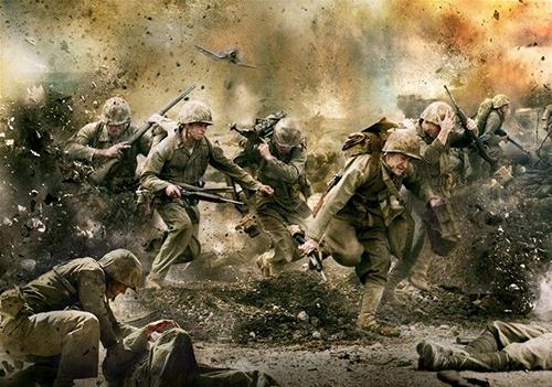 二战侵略战争中日本军队野蛮残忍背后的幽灵