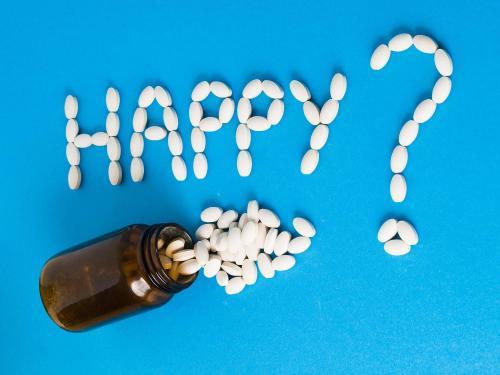 曲马多能用替代毒品吗?能用来戒毒吗?(图文)