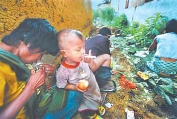 孩子染上毒瘾怎么办?怎么救?