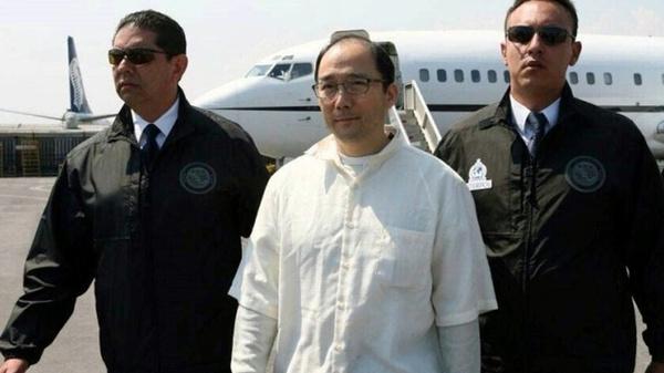 搅动墨西哥、美国关系的华裔绝命毒师-叶真理