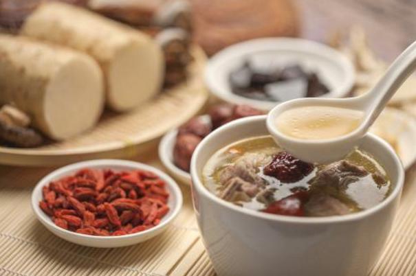 三种食物缓解戒毒病人的身体状况